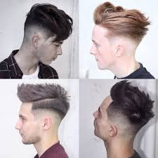 phairstyles 360 view mid fade haircuts