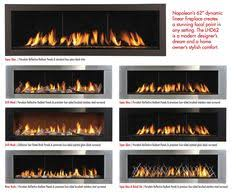 Fireplace Entertainment Center Costco by Costco Napoleon 127 Cm 50 In Linear Wall Mount Electric