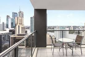 2 Bedroom Penthouse City View Sky Suite Serviced Apartments Brisbane Cbd Official Site Oaks 212 Margaret