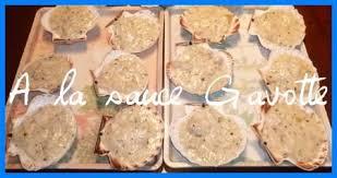 cuisiner coquilles st jacques surgel馥s coquilles st jacques ou cassolettes à la bretonne a la sauce