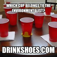 Red Solo Cup Meme - what what s a coastie a marketing meme every day