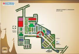 castle green floor plan omaxe krishna castle