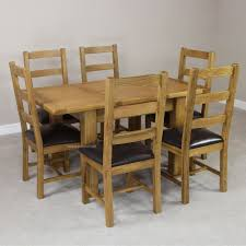 Wooden Round Dining Table Designs Rustic Round Dining Table Grey Carpet In Laminate Wooden Floor