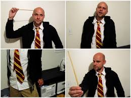 diy wizard costume harry potter costume tutorials andrea u0027s notebook