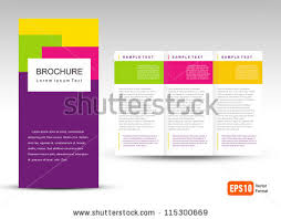 drive templates brochure vector brochure tri fold layout design template by photovs via