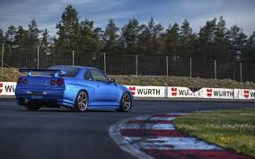 nissan skyline r34 wallpaper skyline r34 wallpapers 1440x900 101 63 kb