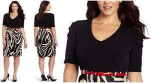 black dresses for women plus size transform your style sera fox com