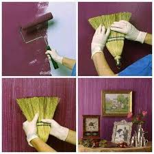 ideas to decorate walls diy with paint