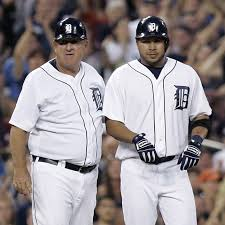 Baseball Bench Coach Duties Gene Lamont To Be Bench Coach For Detroit Tigers Tom Brookens To