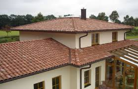 Ondura Panels by Roof Sapphire Amazing Spanish Roof Tiles Red Sapphire Tile Roof