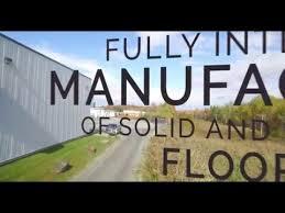 appalachian flooring factory tour