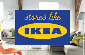 Home Decor Stores Ottawa by Stores Like Ikea 10 Alternatives For Modern Furniture Froy Blog