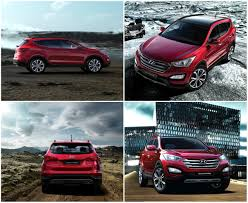 hyundai tucson 2014 modified 2014 hyundai santa fe review prices u0026 specs