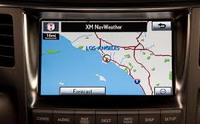 lexus es300 navigation system 2011 lexus lx570 editors u0027 notebook automobile magazine