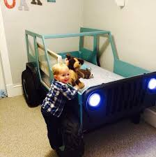 Instant Bed Jeep Bed Plans Twin Size Car Bed Car Bed Bed Plans And