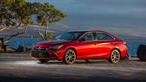 toyota usa 2017 2017 toyota camry pricing for sale edmunds