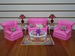 Barbie Dolls House Furniture Gloria Barbie Doll House Furniture 9704 My Fancy Life Living