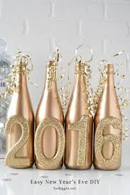new year s decor easy new year s diy decor holidays reuse and yearly