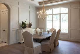 Pictures Of Wainscoting In Dining Rooms Room Wainscoting Design Ideas