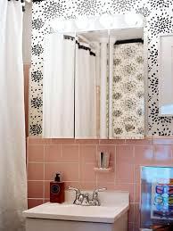 100 sea bathroom ideas avesome red salmon tile bathroom