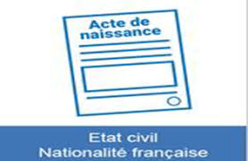 bureau de transcription nantes attention fermeture progressive du guichet du service central d