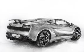 lamborghini drawing lamborghini gallardo lp570 4 by sth pl on deviantart
