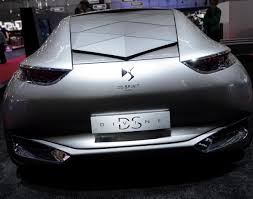 citroen concept cars citroen ds divine concept photos geneva motor show 2015