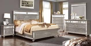 furniture of america salamanca king bed set cm7673ek savvy