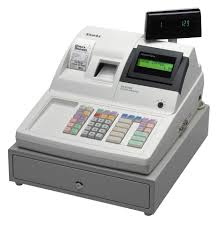 sam4s er 5215m cash register