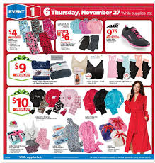 walmart thanksgiving deals 2014 walmart u0027s thanksgiving sales start at 6 p m wpmt fox43