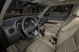 jeep compass 2014 interior 2014 jeep patriot information and photos zombiedrive