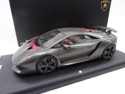 lamborghini sesto elemento mr collection models scale 1 18 lamborghini sesto elemento