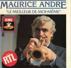 Meme Moi - maurice andré le meilleur de moi même cd at discogs