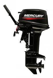 mercury 15 hp super twostroke coorparoo marine