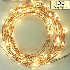 copper wire lights battery copper string lights foot fairy lights string lights on a copper