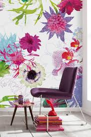 271 best wall murals wallpaper images on pinterest home fleur de paris wall mural for the new home office