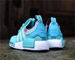 adidas nmd light blue adidas nmd runner women s sky blue pink shoes online 2017
