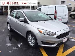 ford group new 2018 ford focus se 4d sedan in bow di state ff0081