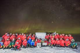 Cryospheric Sciences Antarctica