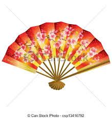 japanese fan eps vectors of japanese fan white colorful japanese fan