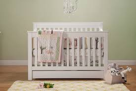 Davinci Emily 4 In 1 Convertible Crib White Piedmont 4 In 1 Convertible Crib With Toddler Bed Conversion Kit