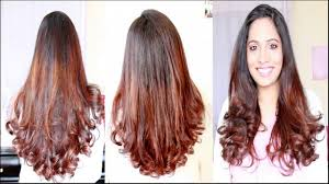 haircut for long hair girl do you know men prefer girls with long hair youtube