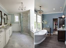 Bathroom Make Overs Stylish Eve Bathroom Makeovers Relax In Style With A Fabulous