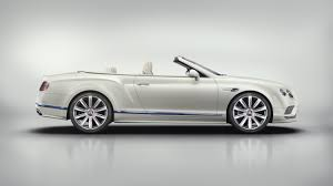 chrome bentley convertible official bentley continental gt convertible galene edition by