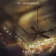 Fright Lined Dining Room The Chainsmokers U2013 Paris The Girls At The Rock Show