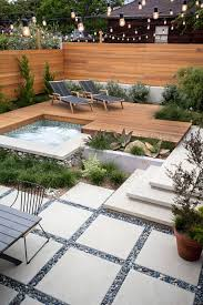 inspiring paved backyard images best idea home design extrasoft us