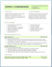 corporate resume template free printable resume templates downloads free printable resume