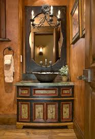 Rustic Bathroom Ideas 80 Best Small Powder Room Images On Pinterest Bathroom Ideas