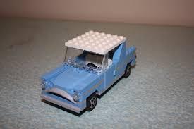 lego ford lego ford anglia rebuilt by luciferslego on deviantart