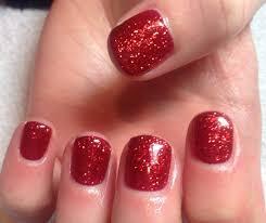 red gold nail designs images nail art designs